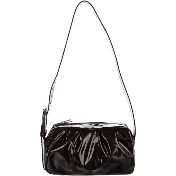 268bf30daf73 Pre-owned Fendi Small B. Bag (12.780 RUB) ❤ liked on Polyvore featuring  bags