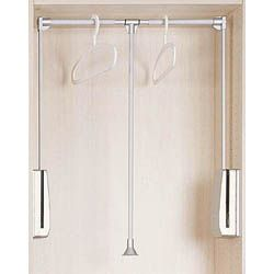 Welcome To Wardrobe Lift (Pull Down Closet Rod)
