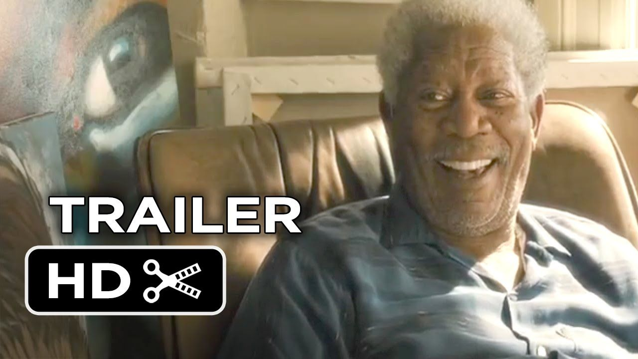 Morgan Freeman Diane Keaton Search For A New Apartment In The 1st Trailer For 5 Flights Up