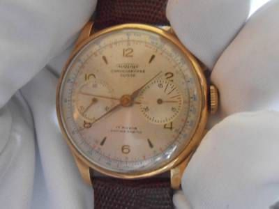 Pre-Owned Aureole Watch Collection - Right Time sells ...