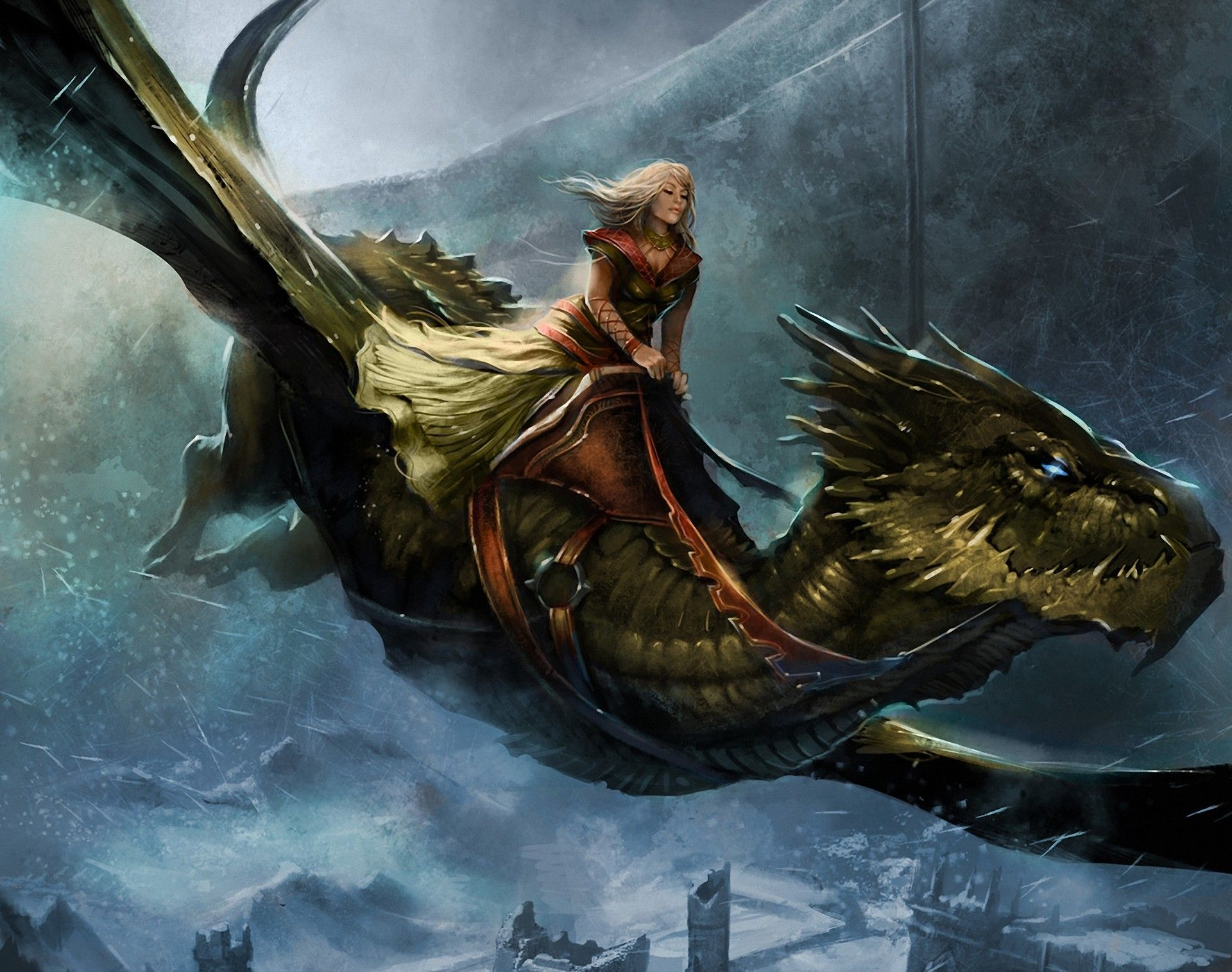 Fantasy A Song Of Ice And Fire Dragon Wallpaper ASOIAF