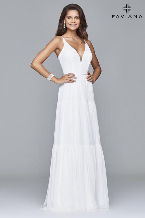 NEW ARRIVAL | Favaina | Party Dress Express | 657 Quarry Street ...