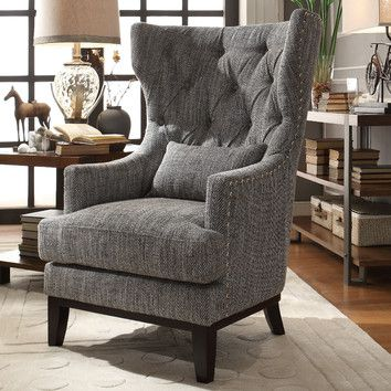 Odette Tufted Arm Chair Amp Reviews Joss Amp Main