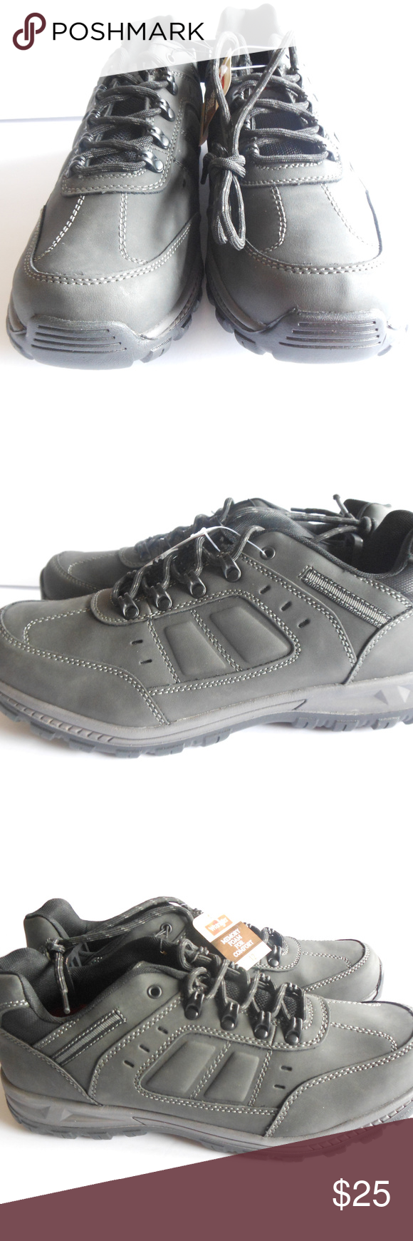3a726d29 Men's Wrangler Rugged Oxford Shoes Men's Wrangler Rugged Oxford Shoes Sizes  10, 9.5 Memory Foam