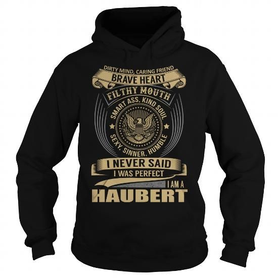 HAUBERT Last Name, Surname T-Shirt #name #tshirts #HAUBERT #gift #ideas #Popular #Everything #Videos #Shop #Animals #pets #Architecture #Art #Cars #motorcycles #Celebrities #DIY #crafts #Design #Education #Entertainment #Food #drink #Gardening #Geek #Hair #beauty #Health #fitness #History #Holidays #events #Home decor #Humor #Illustrations #posters #Kids #parenting #Men #Outdoors #Photography #Products #Quotes #Science #nature #Sports #Tattoos #Technology #Travel #Weddings #Women