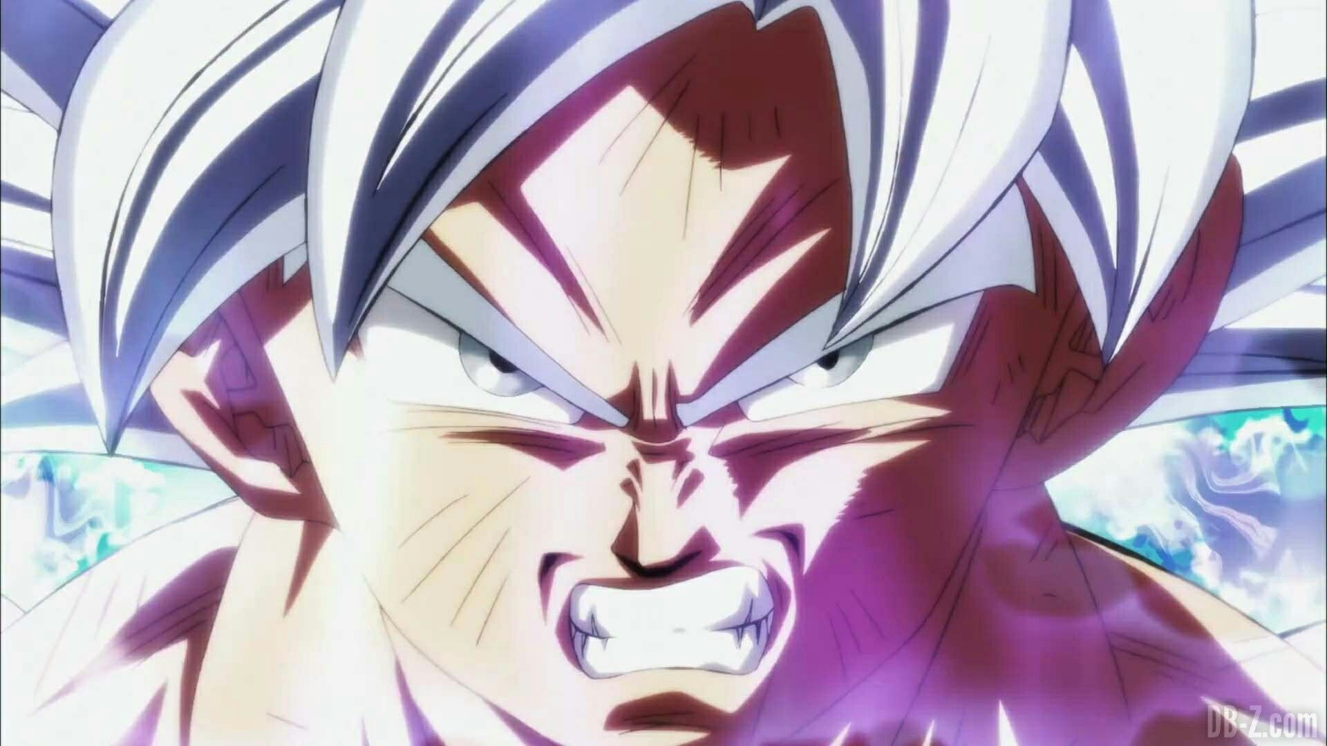 Goku Migatte Kansei Dragon Ball Art Goku Goku Dragon Ball Art