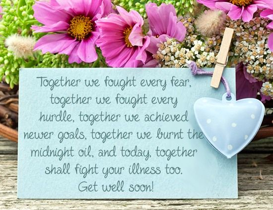 Meaningful Get Well Soon Messages For Teachers  Messages Teacher