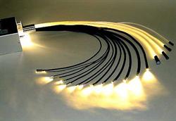 brighten your home fiber optic lighting mood board pinterest