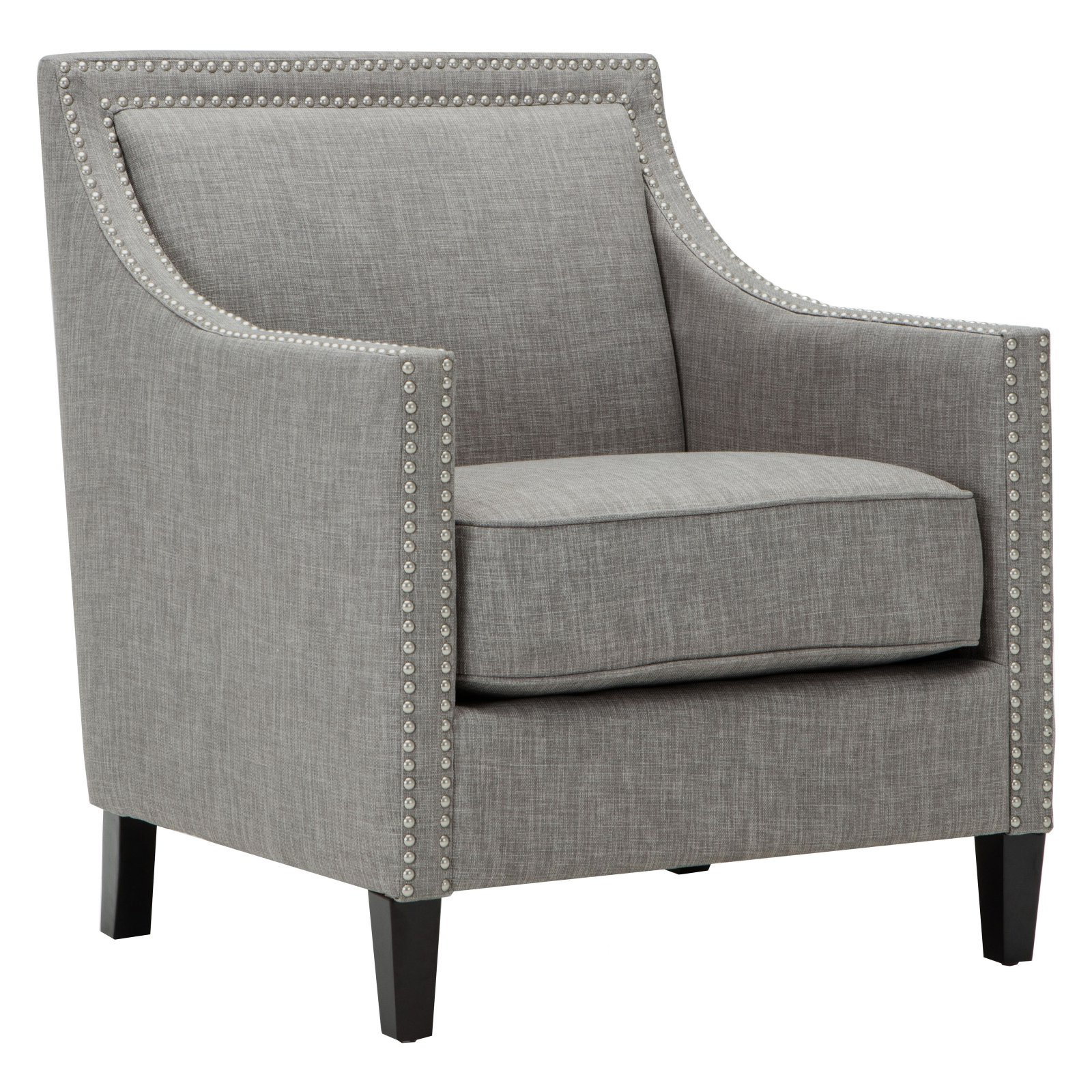 Comfort Pointe Taslo Accent Chair Teal Accent Chairs Chair