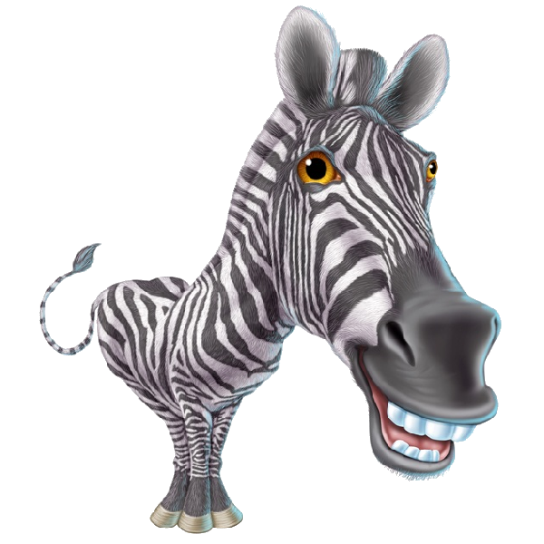 Рой цитаты, смешная зебра в картинках