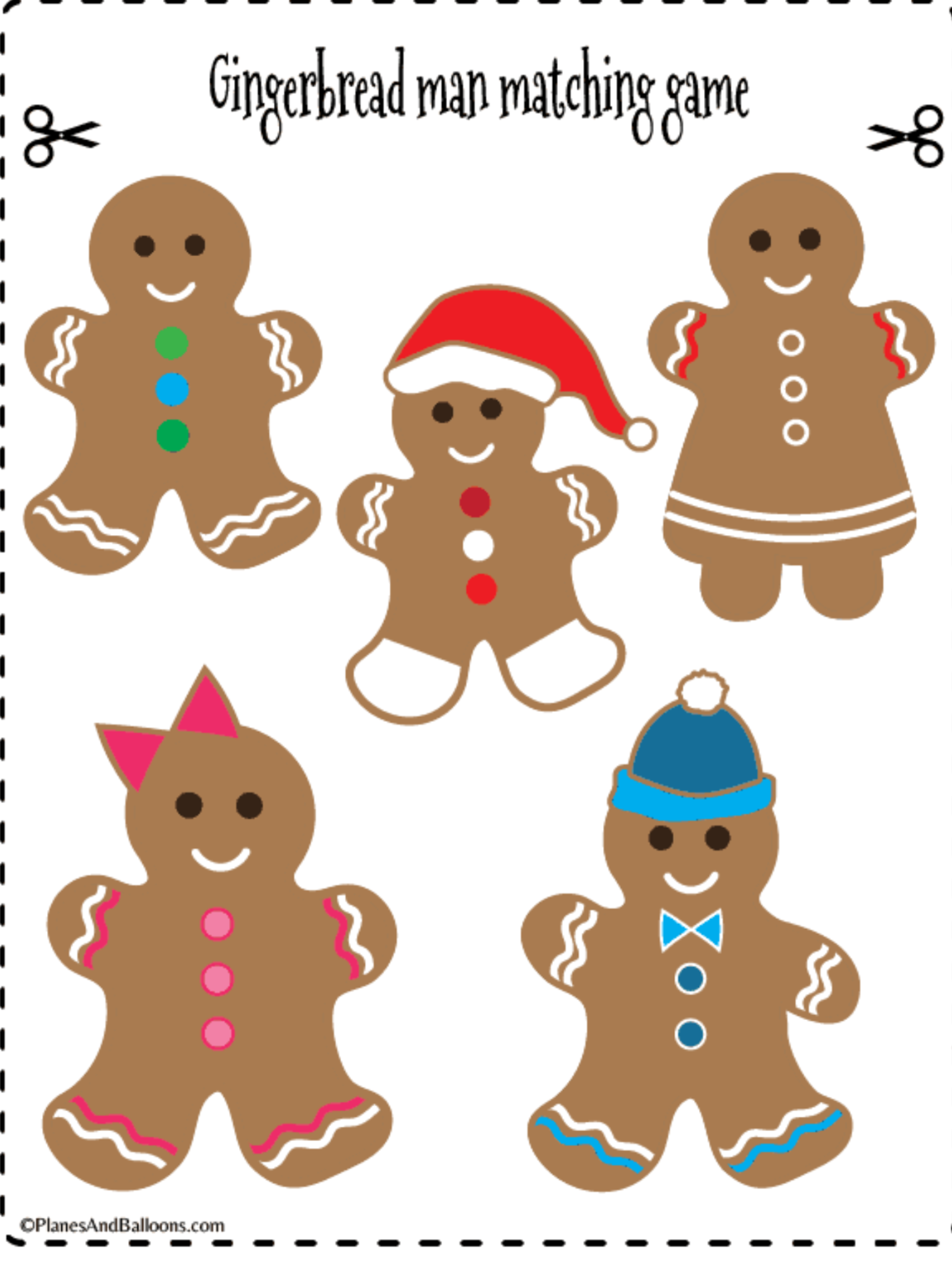 Pin By Jane Lennon On Gingerbread Man With Images