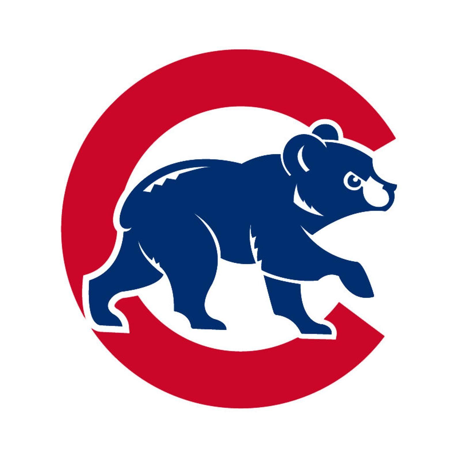 Chicago Cubs Mlb Logo Svg Eps Ai Png Jpg Pdf Chicago Etsy In 2021 Chicago Cubs Wallpaper Chicago Cubs Tattoo Chicago Cubs Crafts