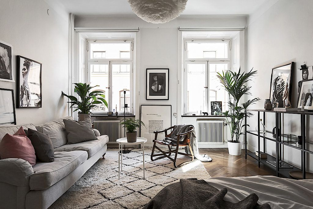 Scandinavian Interiors Are A Balance Of Functionality And Aesthetics There Isn T Just One S Scandinavian Interior Design Scandinavian Interior Interior Design