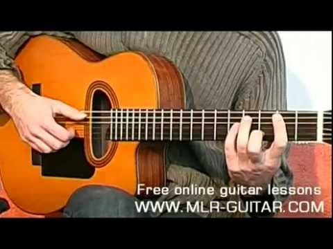 Fragile Guitar Cover By Malero Guitar Lesson Pinterest