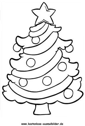 Ausmalbilder Weihnachtsbaum Ausmalbild Weihnachtsbaum 4 Ausmalbilder Weihnachten Fensterbilder Weihnachten Basteln Weihnachtsmalvorlagen