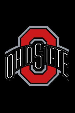 OSU Phone Wallpaper 01 Ohio state buckeyes football