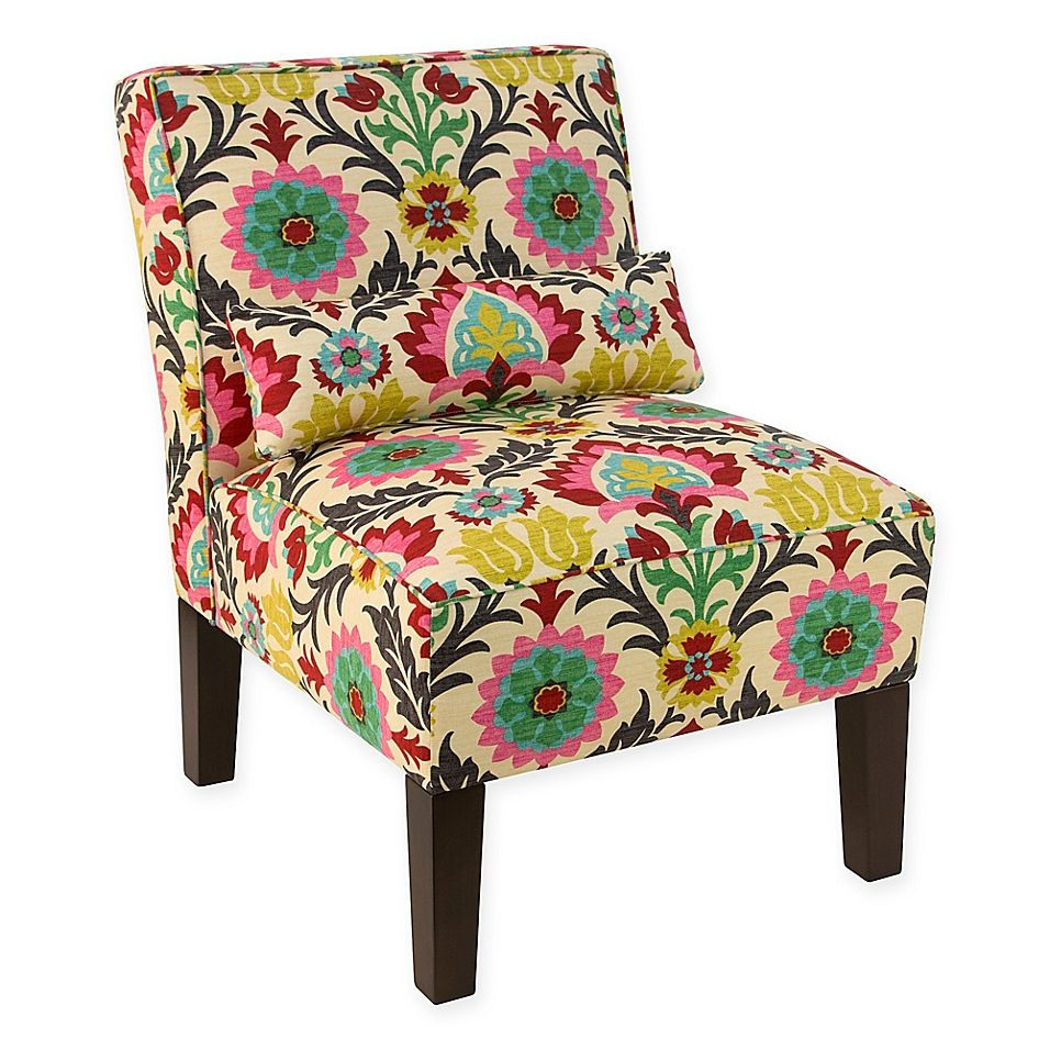 Skyline Furniture Helena Chair Bed Bath Beyond Comfortable Accent Chairs Furniture Chair