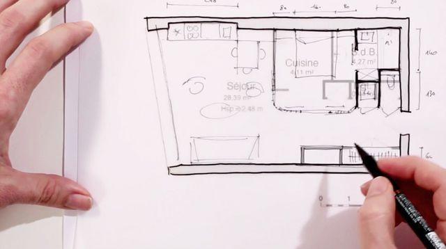 Godignon (mgodignon) sur Pinterest - Creer Un Plan De Maison