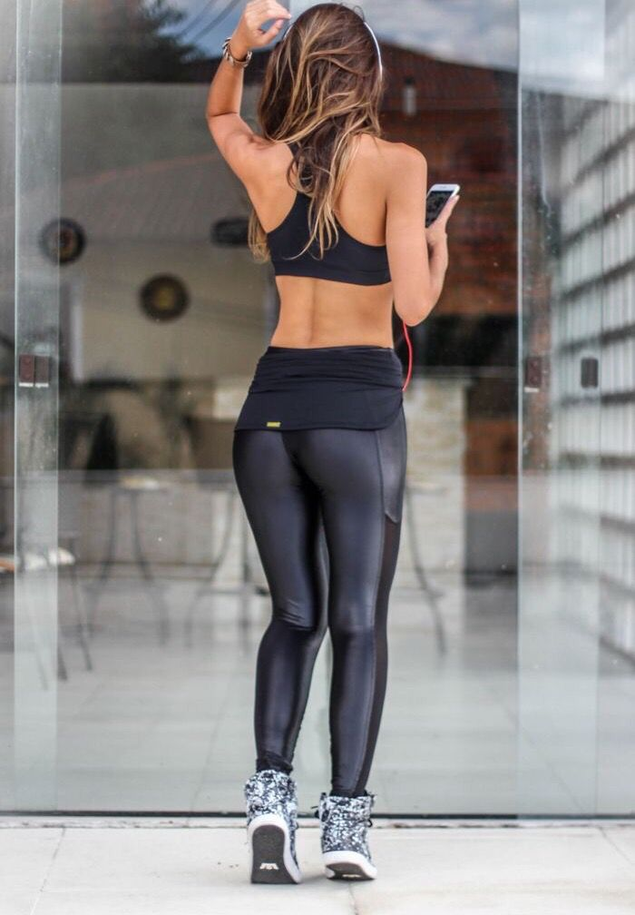 Workout Wear On Pinterest Workout Spandex