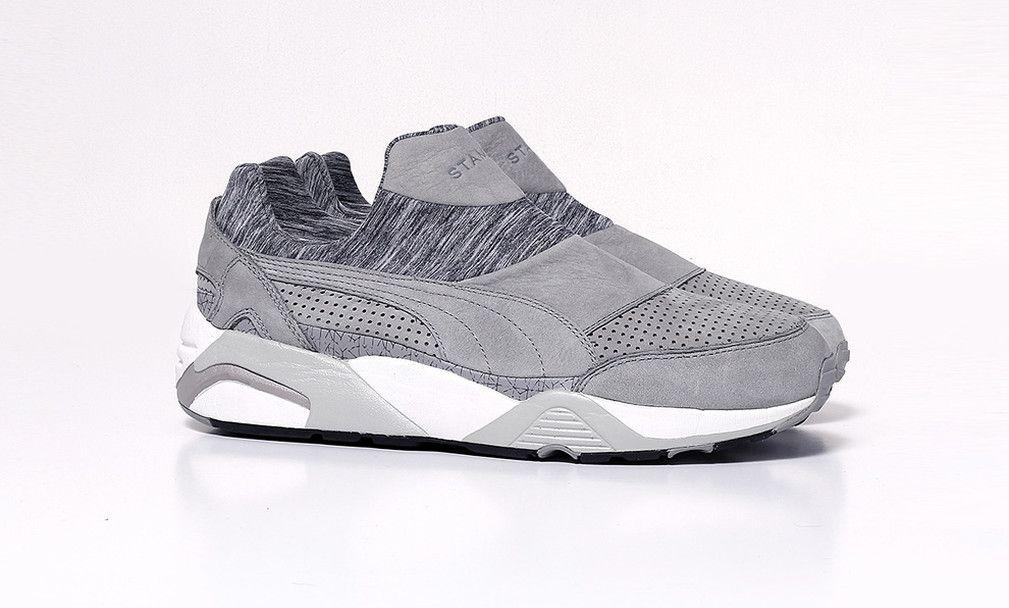 neue puma sneaker