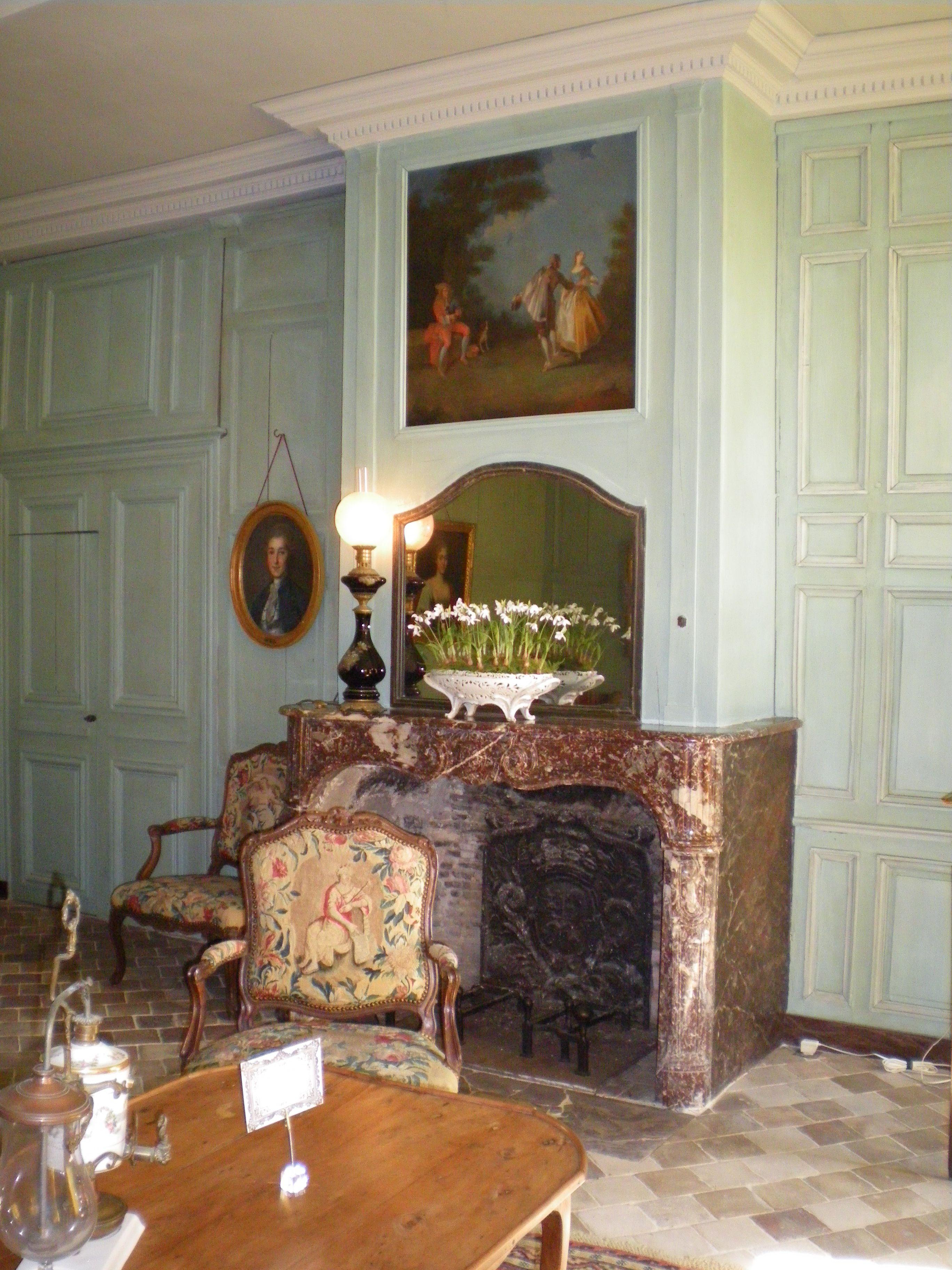Pin by Pascale laville on Talcy château de Pinterest