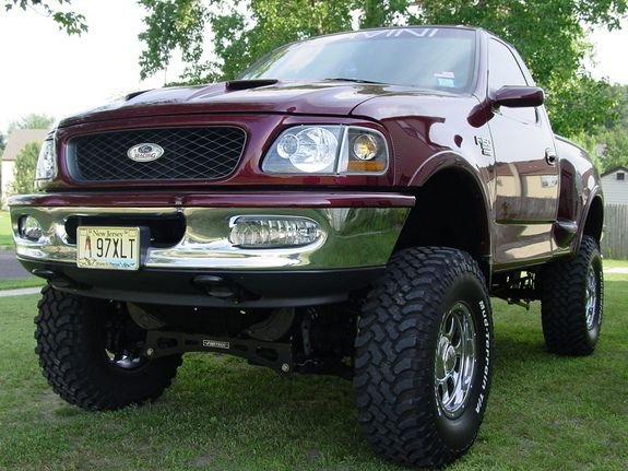 I 1997 Ford F150 Lifted 1997 Ford F150 Lifted F150 Lifted Baby Trucks Ford F150 Lifted