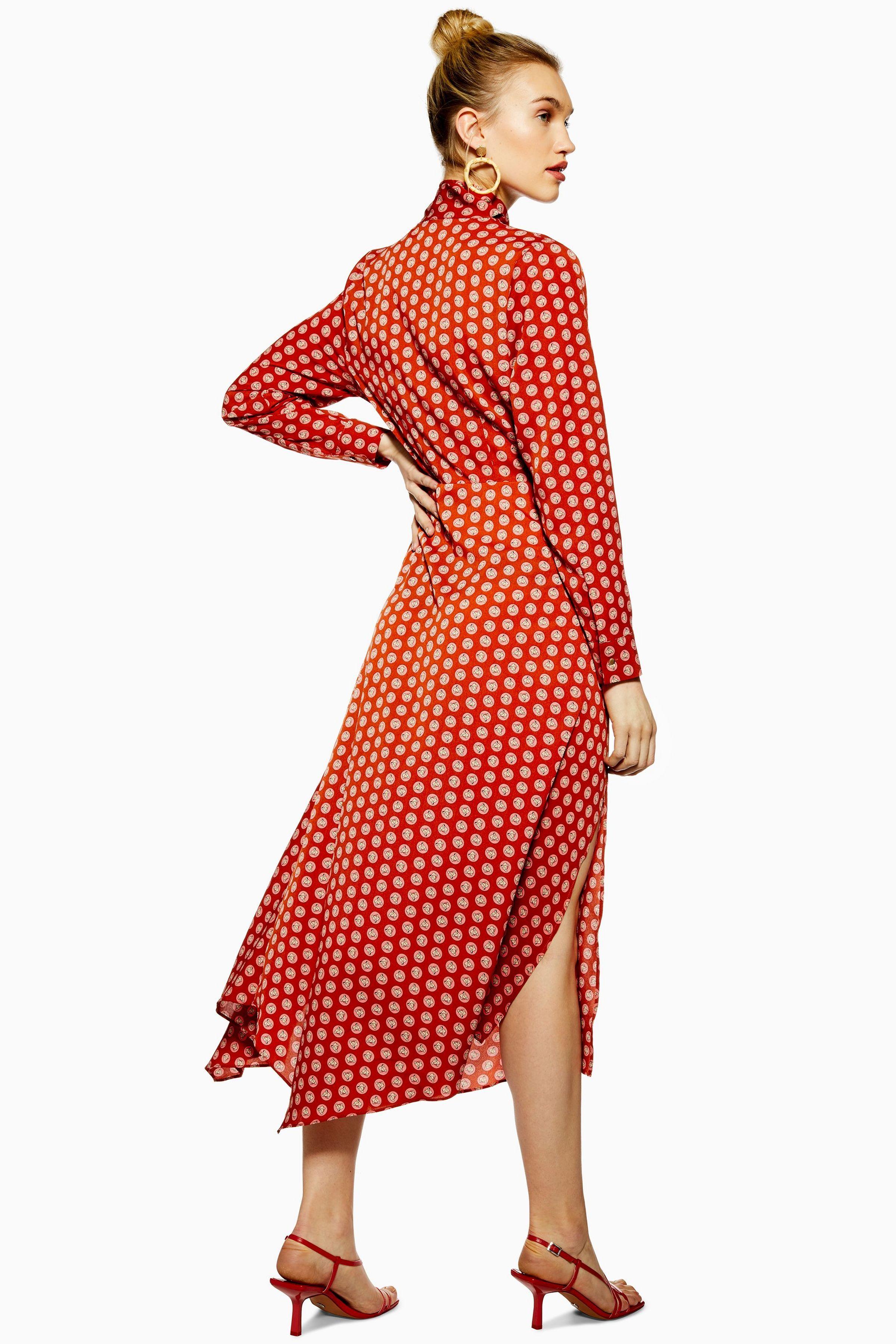 da1620144796 Horse Coin Midi Dress in 2019 | JRC IN-STORE 2019 | Dresses, Dress ...