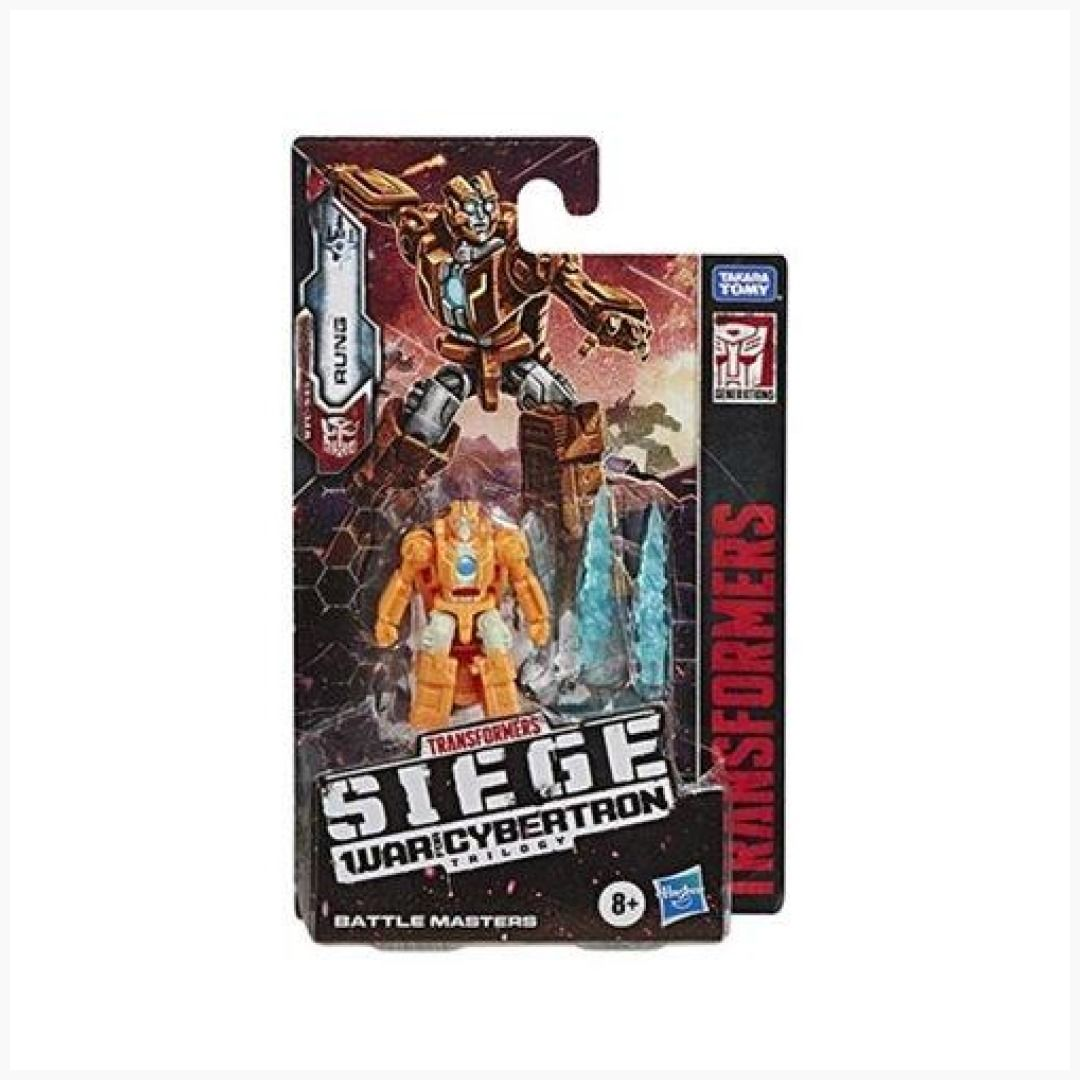 Transformers Siege War For Cybertron Battle Masters Singe WFC-S44