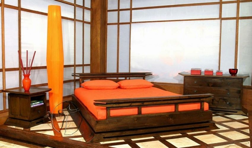 Decoración con muebles japoneses | proyectos de madera | Pinterest ...