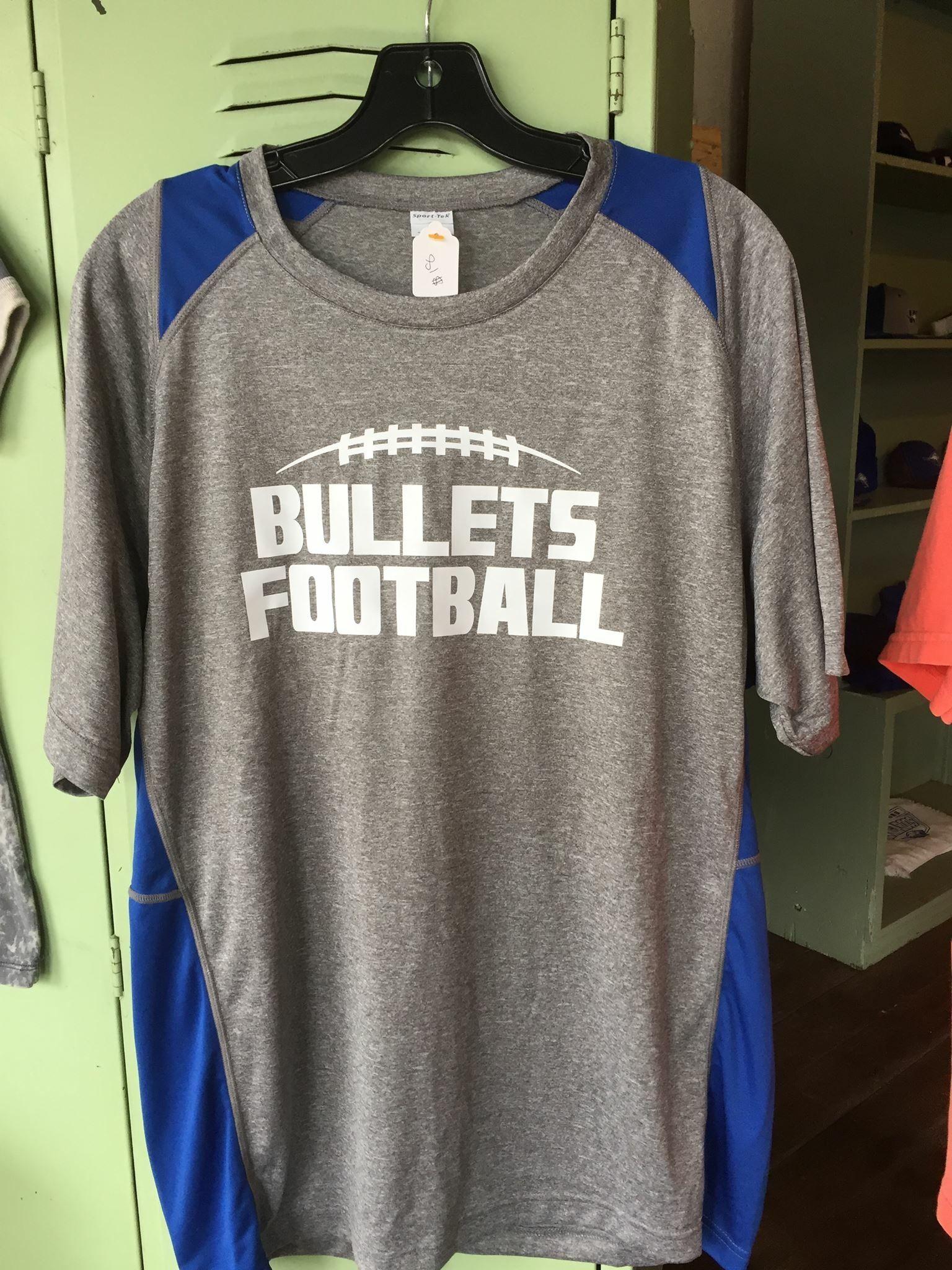 Pin by PC Grafix on Bullets Mens tops, Pro football