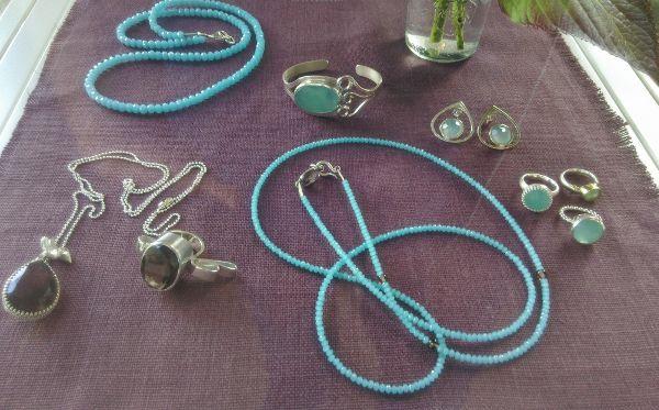 #Jewellery #Gemstones #Silver #Rigs #pendants #SpiritJewellery #KIlkenny #MadeForLife #ireland #ArtsWeek #Festival #Exhibit #ButlerHouse