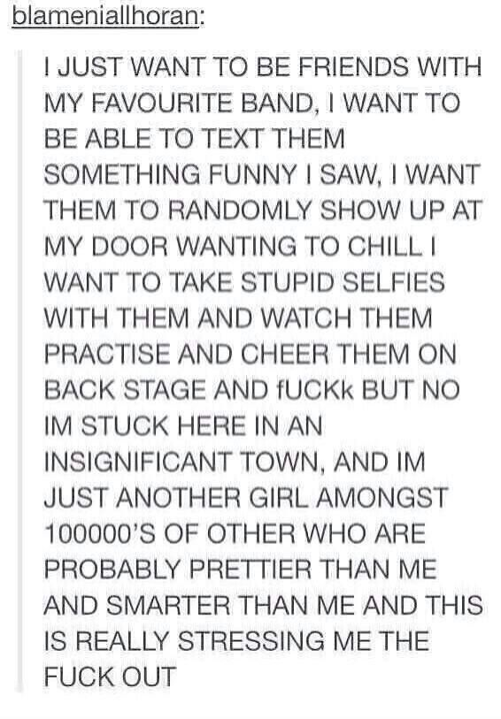Oh look my life in one post