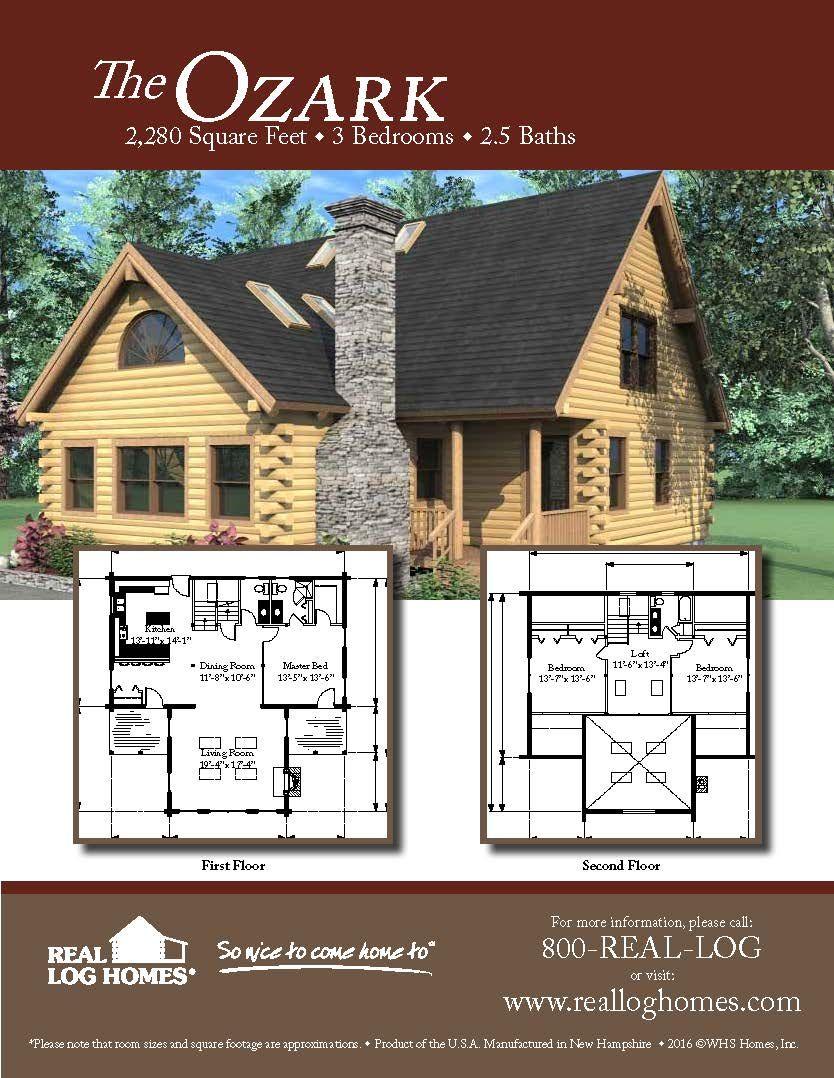 Pin By Real Log Homes On Real Log Standard Floor Plans In 2019 Log