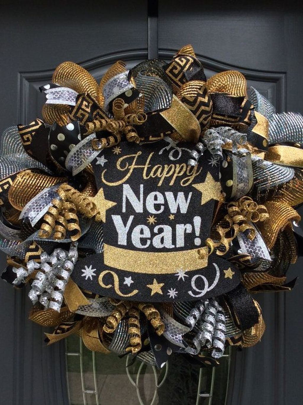 30+ Best New Years Eve Decor Ideas For Home Decor in 2020