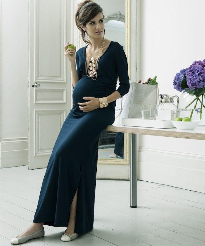 Baring the Bump | Preggers | Maternity Fashion, Pregnancy