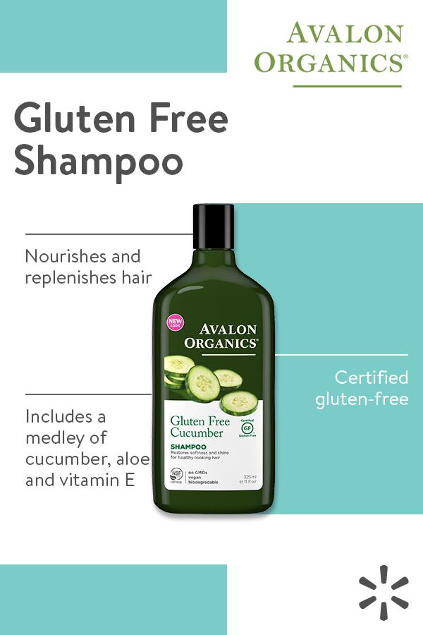 Beauty (With images) Gluten free shampoo, Shampoo