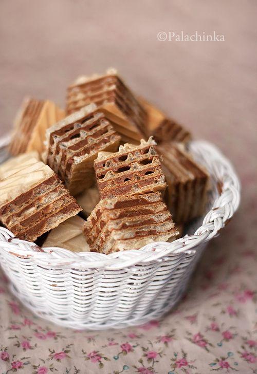 Oblande Cookies \ Bars Pinterest - serbische küche rezepte