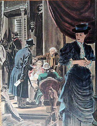 Robert Fawcett, 50's Full Page Color Illustration, print ... http://www.amazon.com/dp/B00P1Y3KOI/ref=cm_sw_r_pi_dp_VLVsxb1VZYMWJ