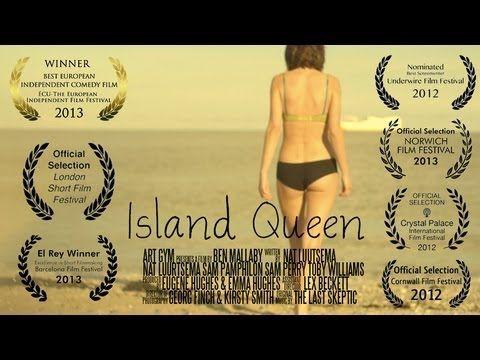 Island Queen Trailer