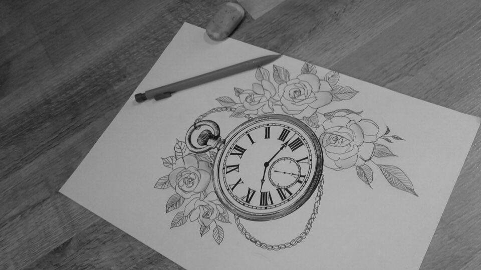 41+ Dessin montre a gousset tatouage ideas