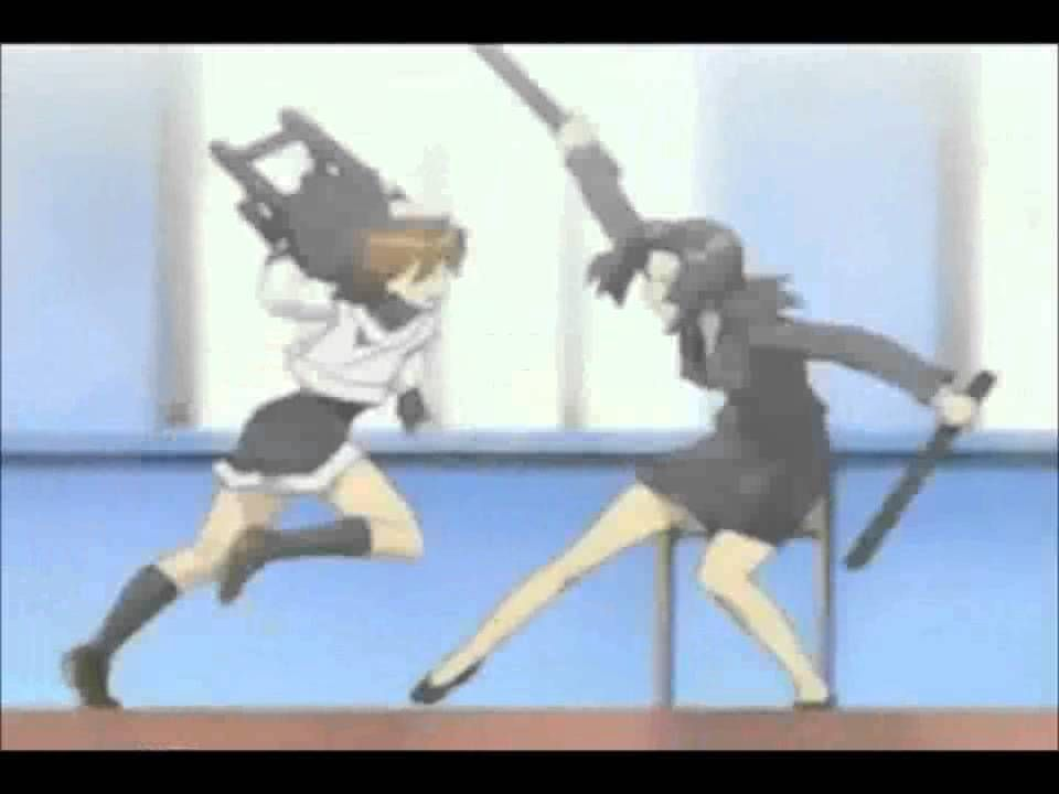 Awesome Anime Fighting Scenes Anime Fight Anime Awesome Anime
