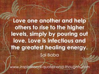Inspirational Quotes For Sick Loved Ones Mesmerizing Healing Quotes For The Weary Soul  Healing Quotes Prayerspoems