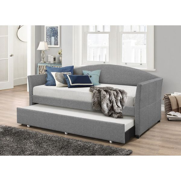 Eleni Daybed with Trundle in 2018 Furniture Pinterest Daybed