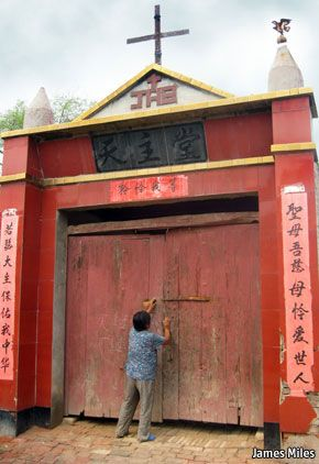 The Boxer Rebellion means different things to different people in China