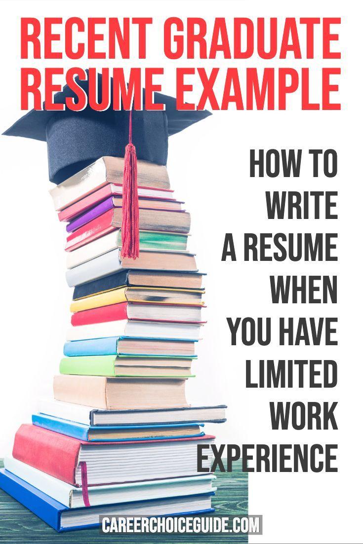 High school graduate resume example resume examples