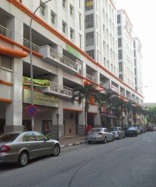 Queen Avenue Cheras Property Avenue Views