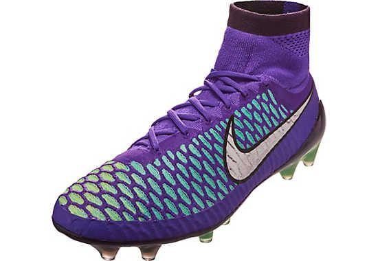 6c77a43821ba Nike Magista Obra FG in Hyper Grape. Get it from www.soccerpro.com ...