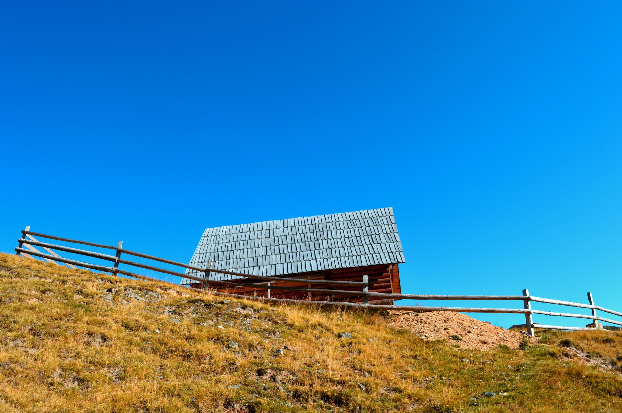 Small Cottage by AIDA DZAKULIC on 500px