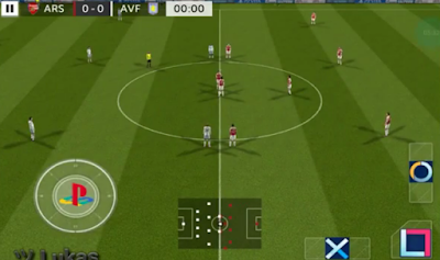 FTS 19 Mod PES 2019 Full Transfers | Football Games | Soccer