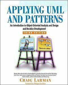 eBay Sponsored Applying UML And Patterns NEW
